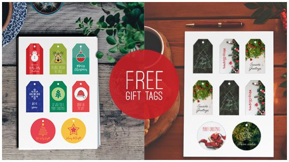 CHECK OUT OUR FREEBIES!