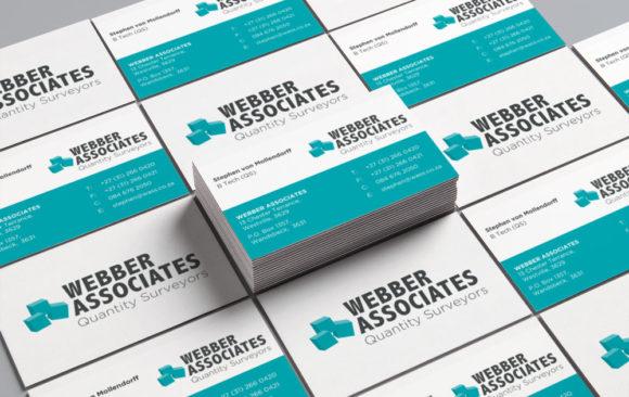 webber_associates_business_cards