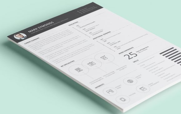 cv_design