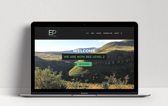 enviropro_website
