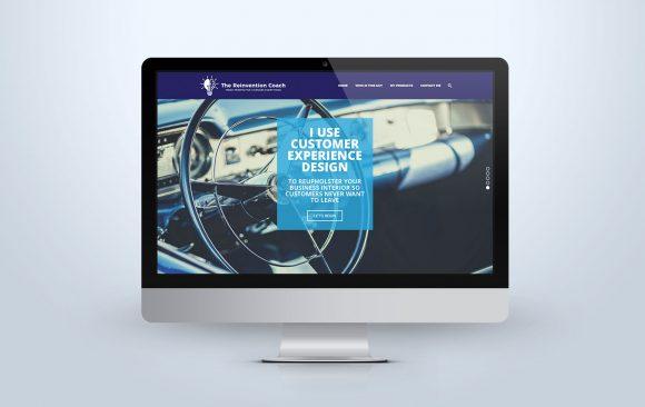 reinvention-coach-website