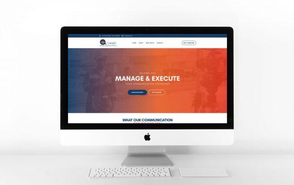 Lwazi-website