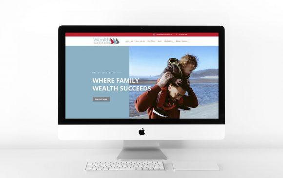 wealth-succession-website