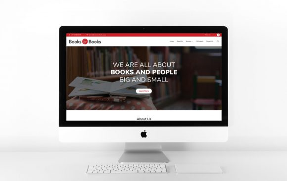 books-and-books-website