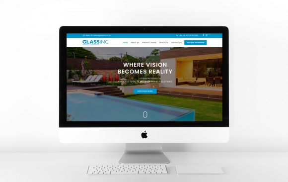 glassinc-website
