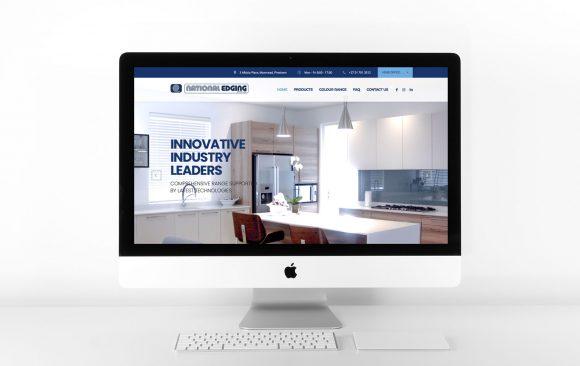 national-edging-website